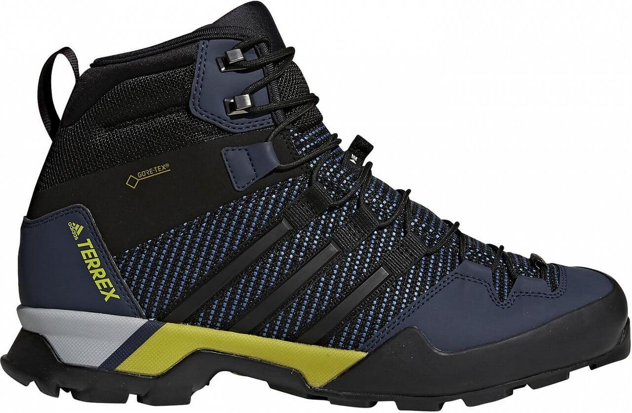 Pánská outdoorová obuv adidas Terrex Scope High GTX
