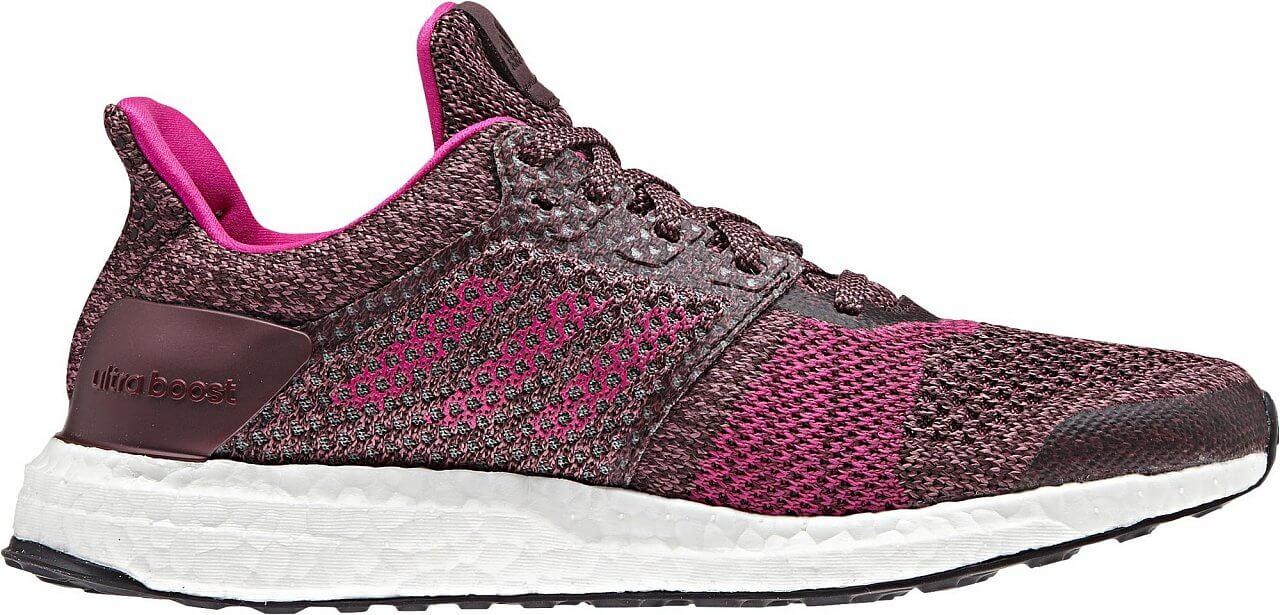 Dámské běžecké boty adidas Ultraboost St W