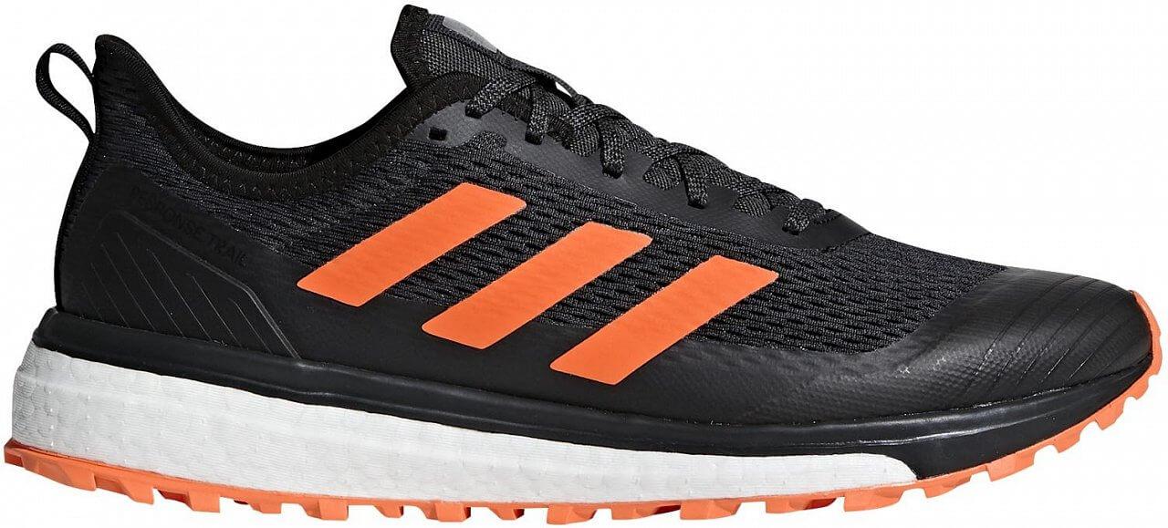Pánské běžecké boty adidas Response Trail M