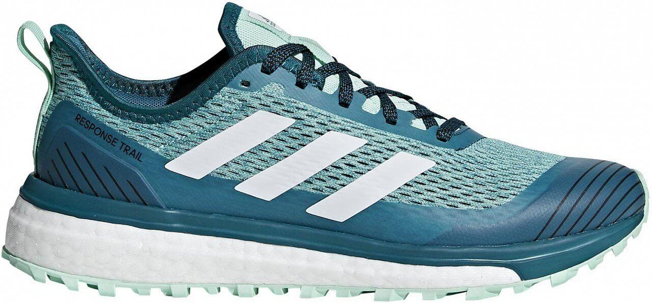 Dámské běžecké boty adidas Response Trail W