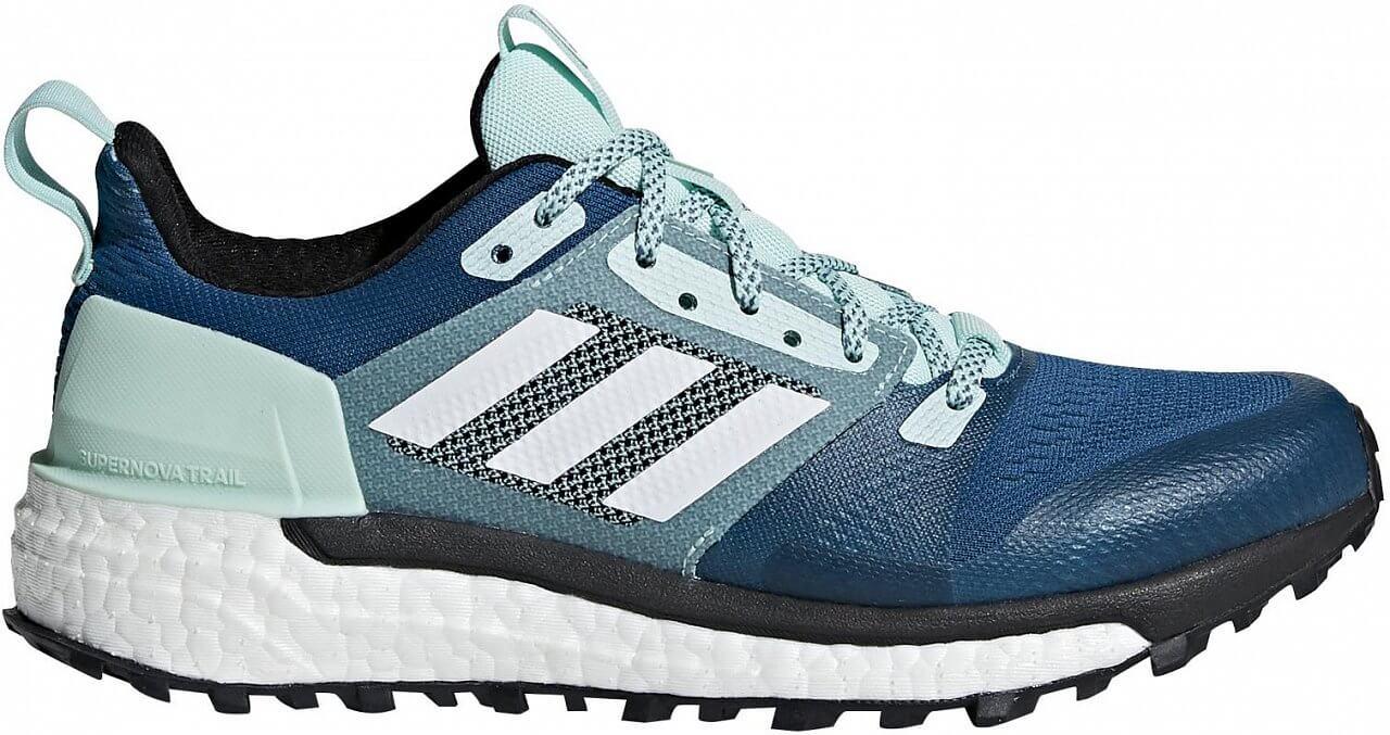 Dámské běžecké boty adidas Supernova Trail W