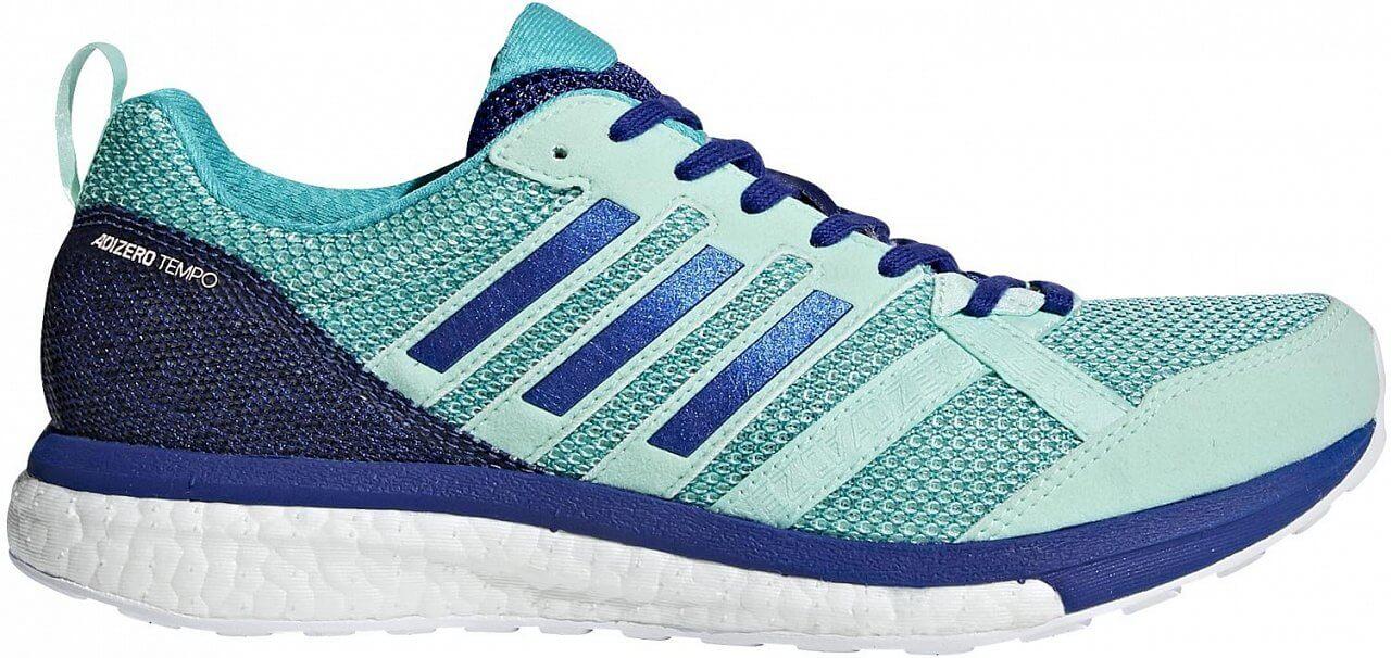 Dámské běžecké boty adidas Adizero Tempo 9 W
