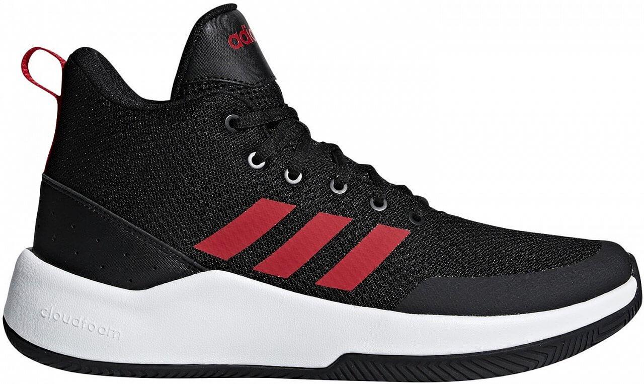 Pánská basketbalová obuv adidas Speedend2End