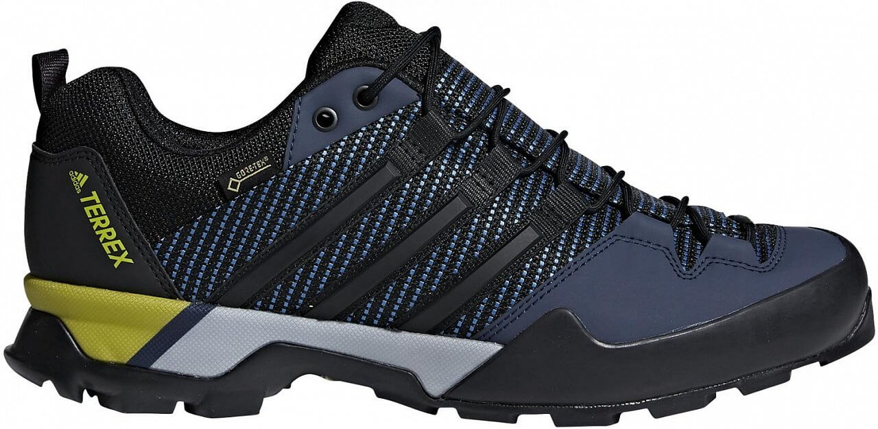Pánská outdoorová obuv adidas Terrex Scope GTX