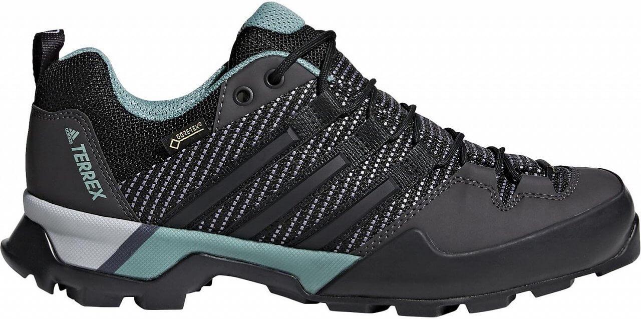 Dámská outdoorová obuv adidas Terrex Scope GTX W
