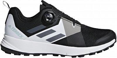 Dámské běžecké boty adidas Terrex Two Boa W
