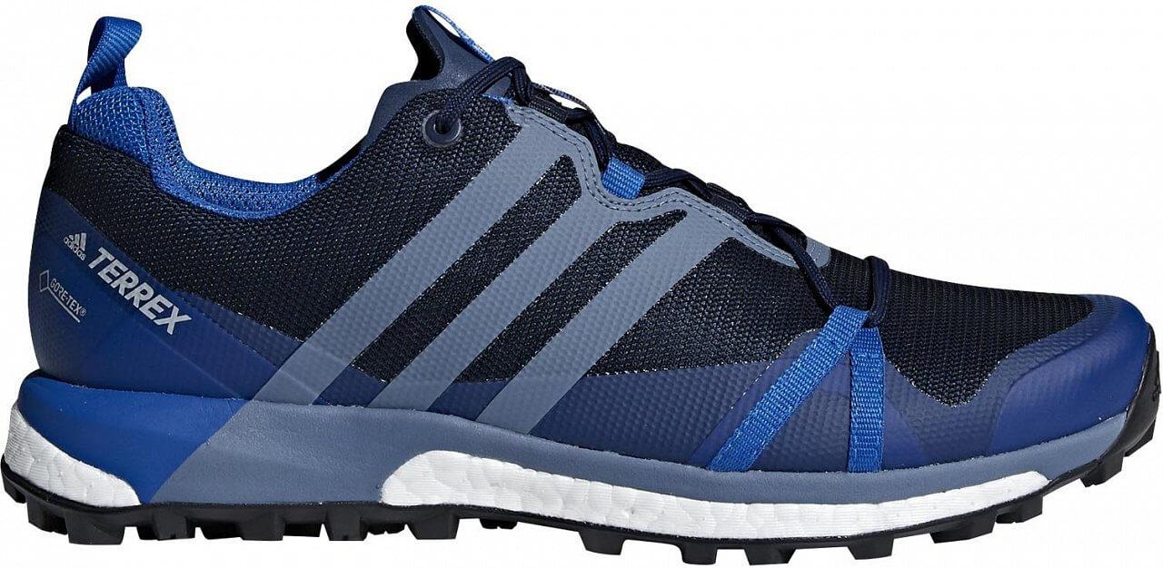 Pánské běžecké boty adidas Terrex Agravic GTX