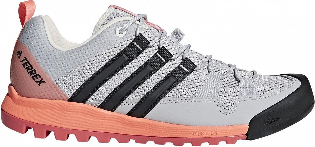 Dámská outdoorová obuv adidas Terrex Solo W