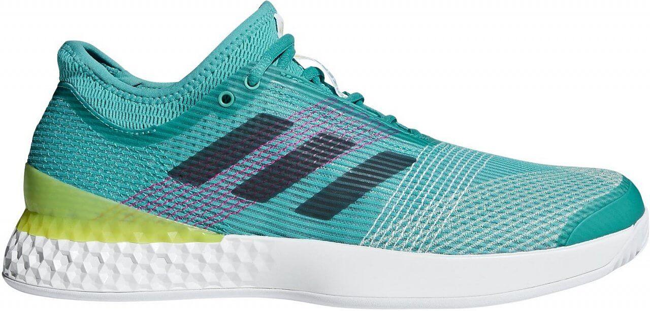Pánská tenisová obuv adidas Adizero Ubersonic 3 M