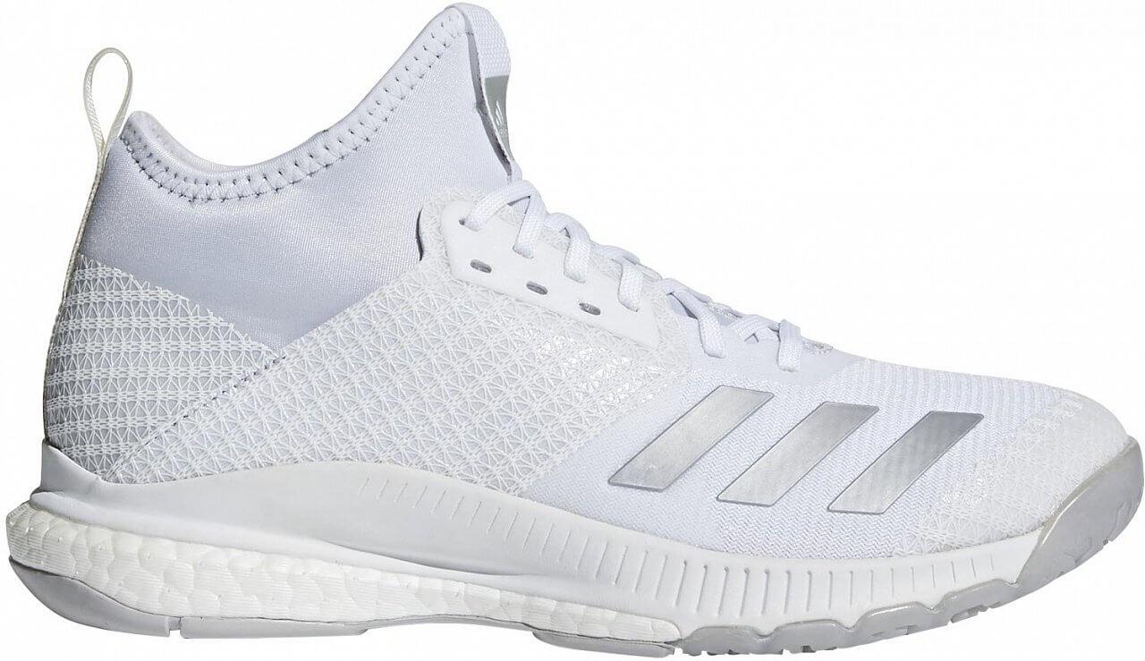 Dámská volejbalová obuv adidas Crazyflight X 2 Mid