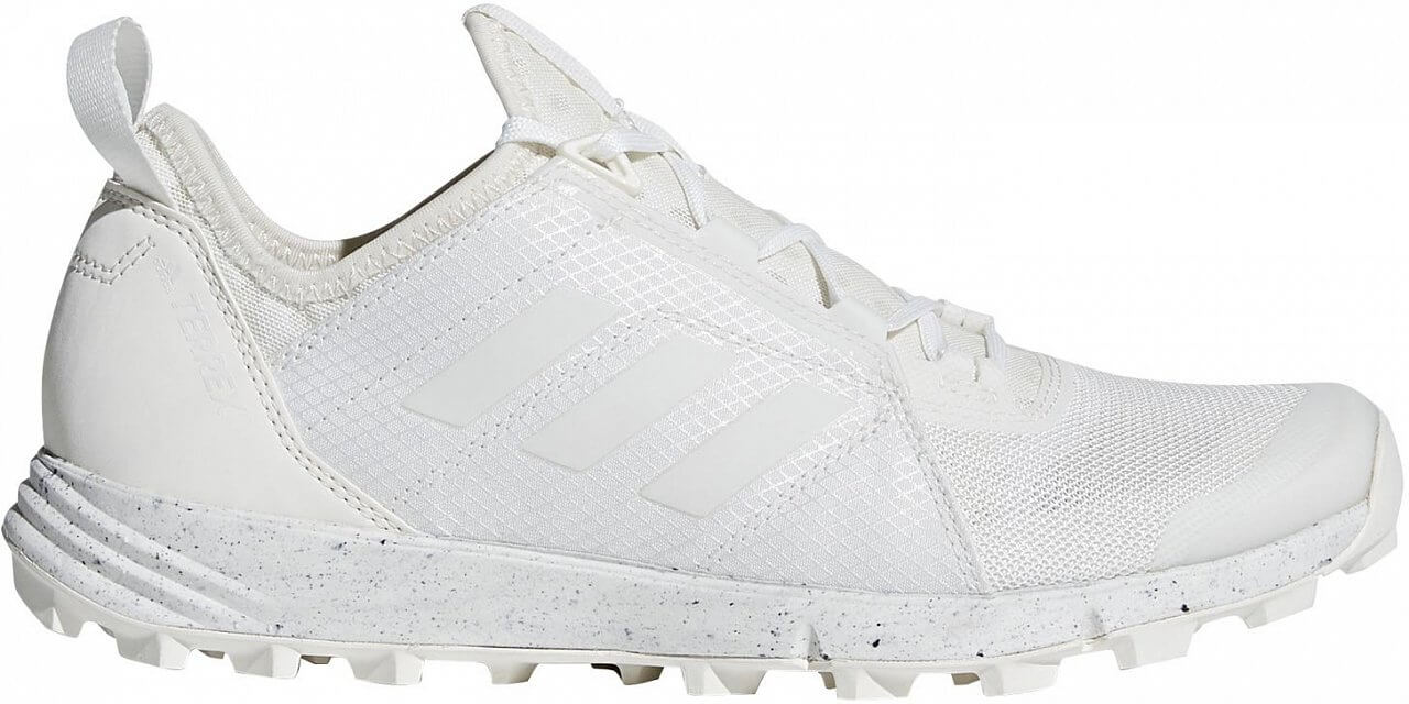 Dámské běžecké boty adidas Terrex Agravic Speed W