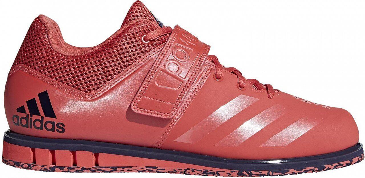 Pánská fitness obuv adidas Powerlift.3.1