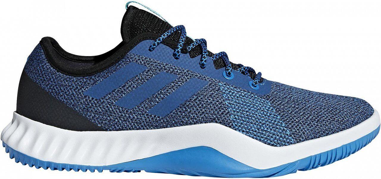 Pánská fitness obuv adidas Crazytrain LT M