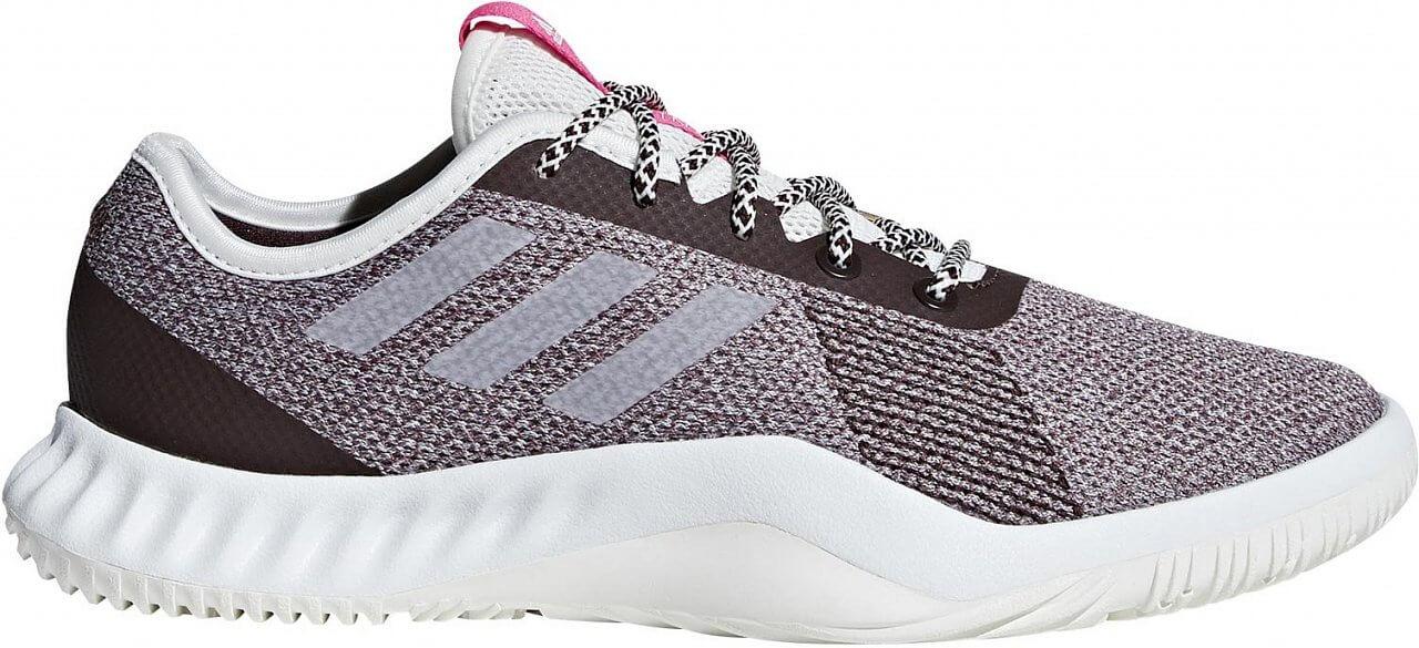 Dámská fitness obuv adidas Crazytrain LT W