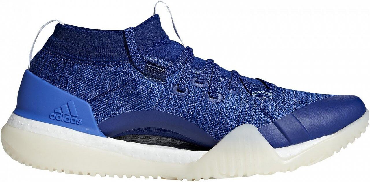 Dámská fitness obuv adidas Pureboost X Trainer 3.0