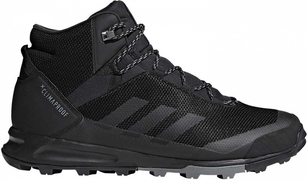 Pánské běžecké boty adidas Terrex Tivid Mid CP