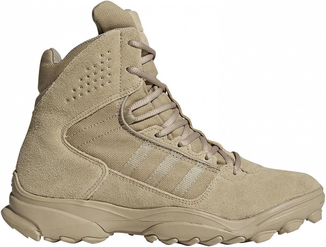 Pánská outdoorová obuv adidas GSG-9.3