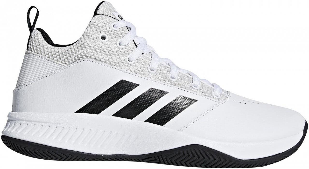 Pánská basketbalová obuv adidas Ilation 2.0