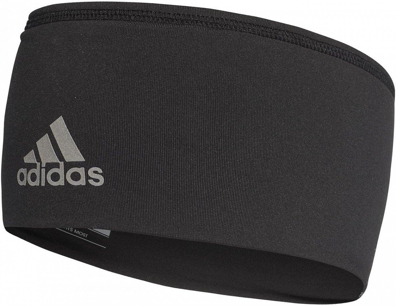 Čelenka adidas Headband Wide