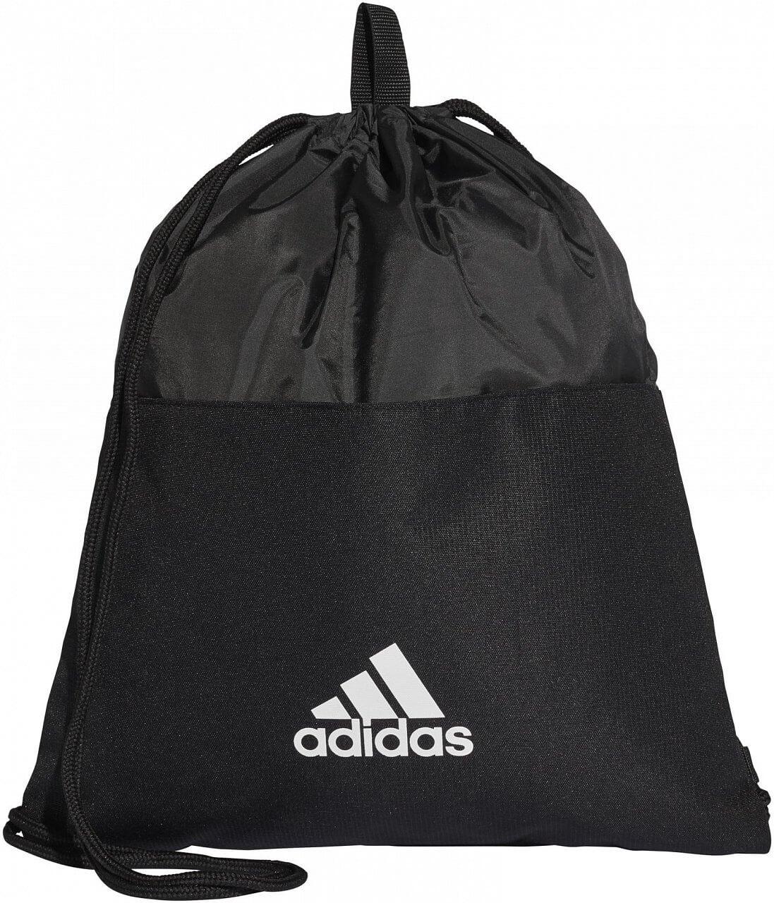 Sportovní batoh adidas 3 Stripes Gymbag