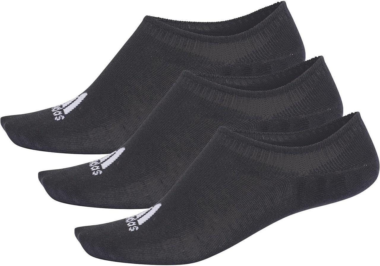 Sportovní ponožky adidas Performance Invisible Socks (3 Pairs Pack)