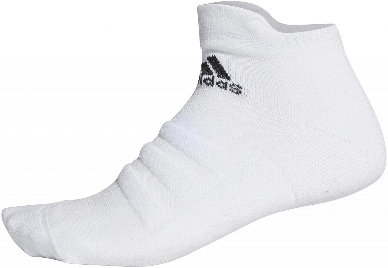 Sportovní ponožky adidas Alphaskin Ankle Lightweight Cushioning Socks