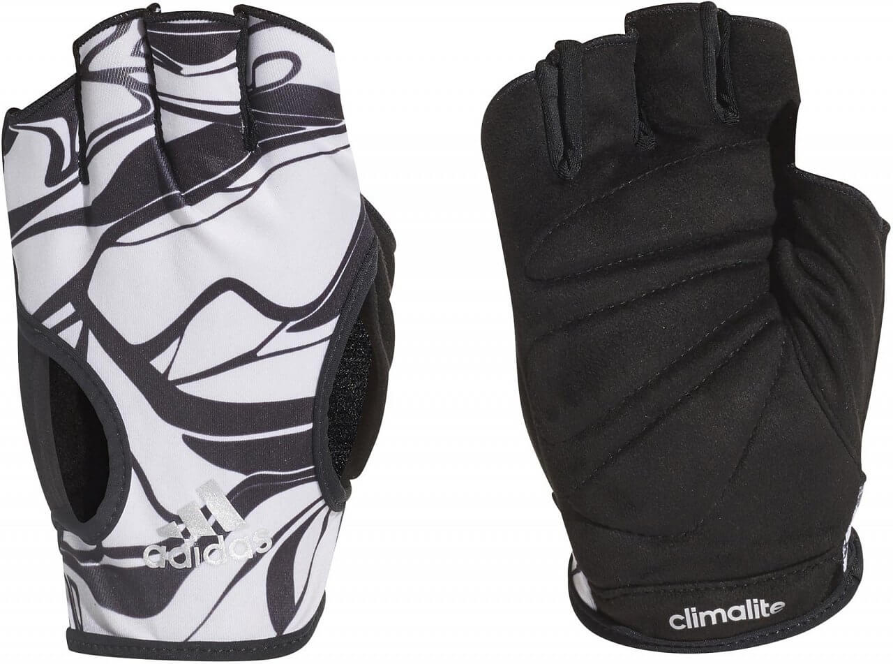 Rukavice adidas Climalite Glove W G