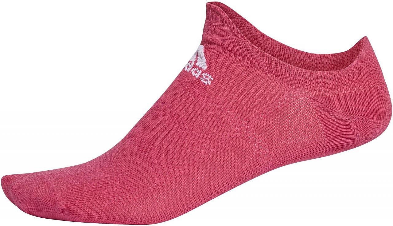 Sportovní ponožky adidas Alphaskin No-Show Ultralight