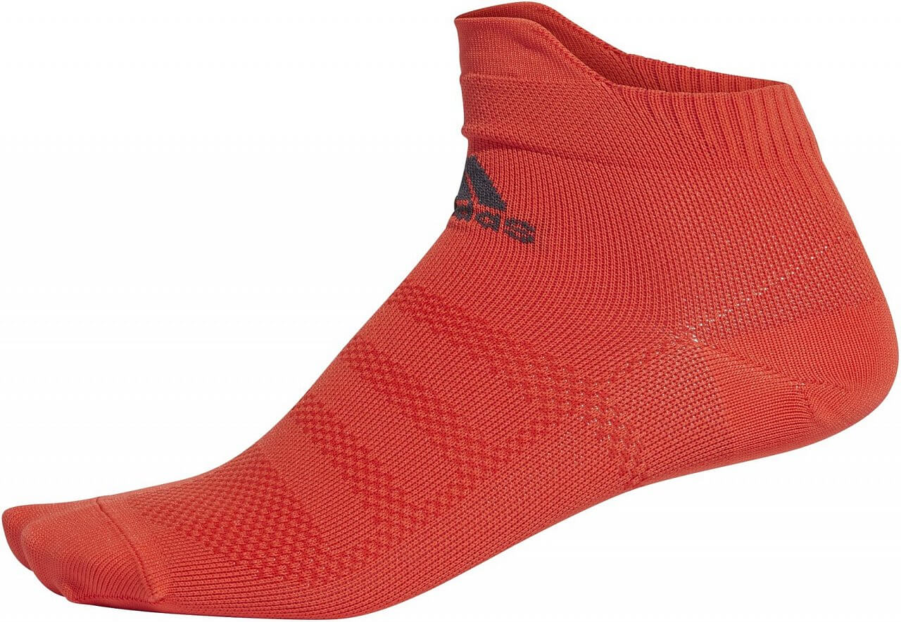 Sportovní ponožky adidas Alphaskin Ankle Ultralight Socks