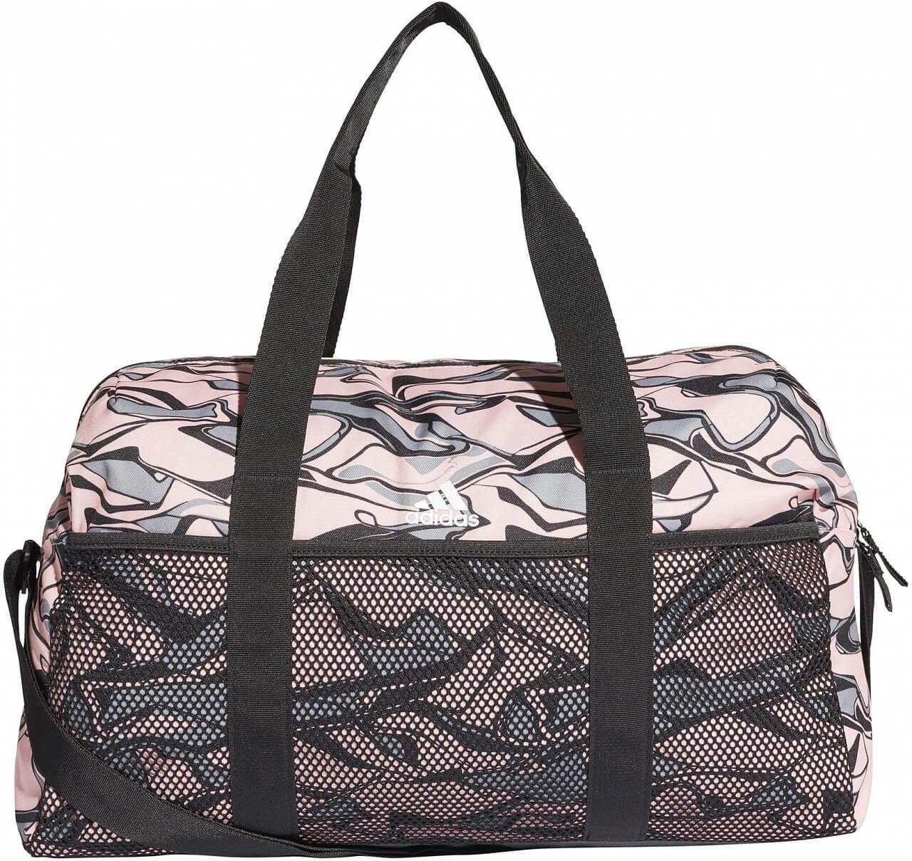 Sportovní taška adidas Women Training Core Teambag M G1
