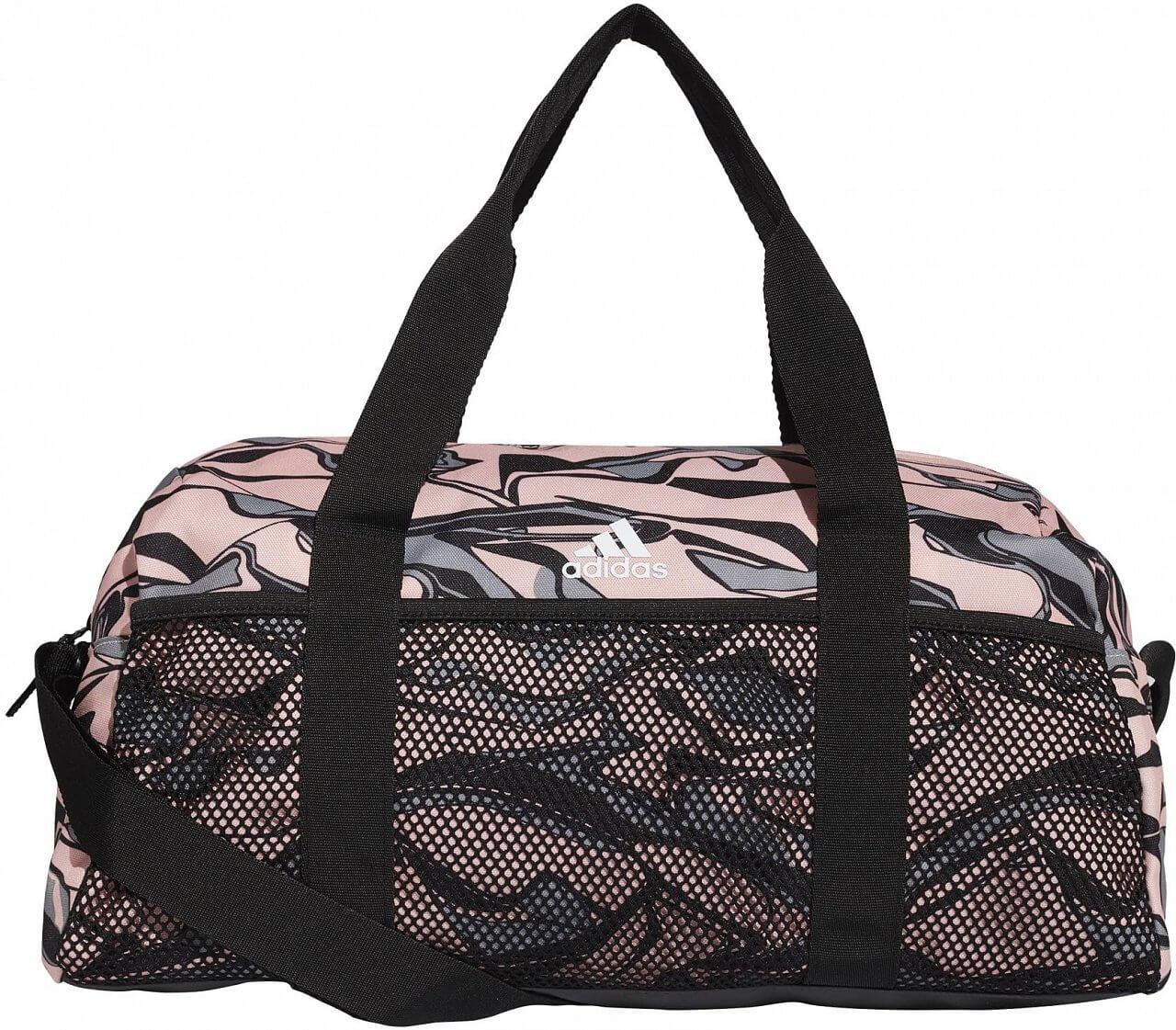 Sportovní taška adidas Women Training Core Teambag S G1