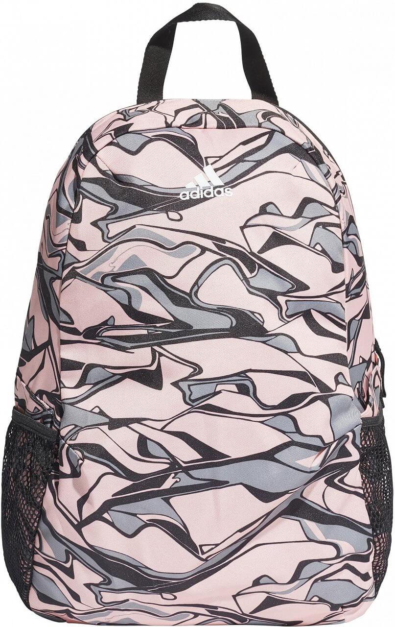 Sportovní batoh adidas Women Classic Core Backpack G