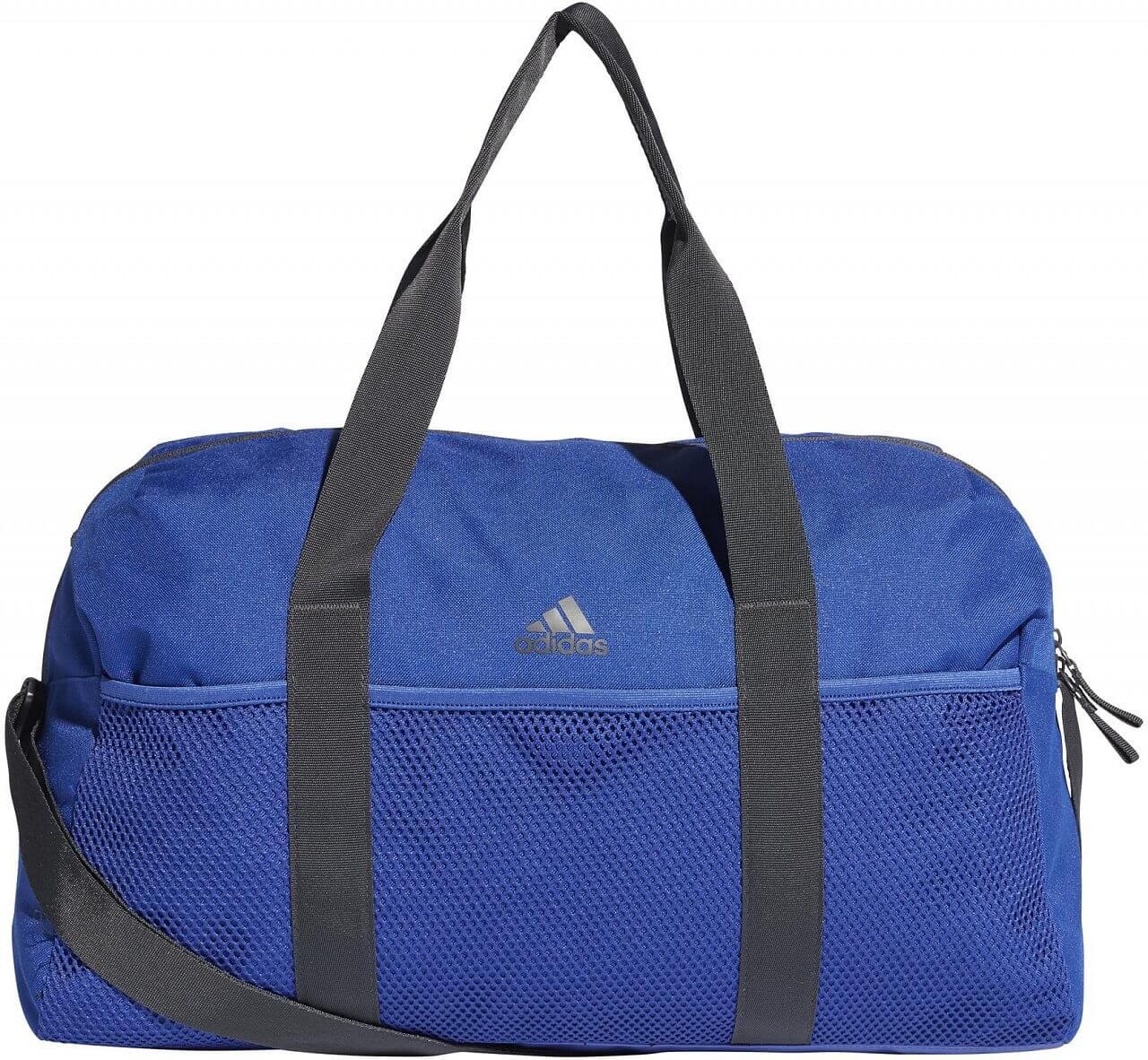 Sportovní taška adidas W Training Core Duffel Bag M