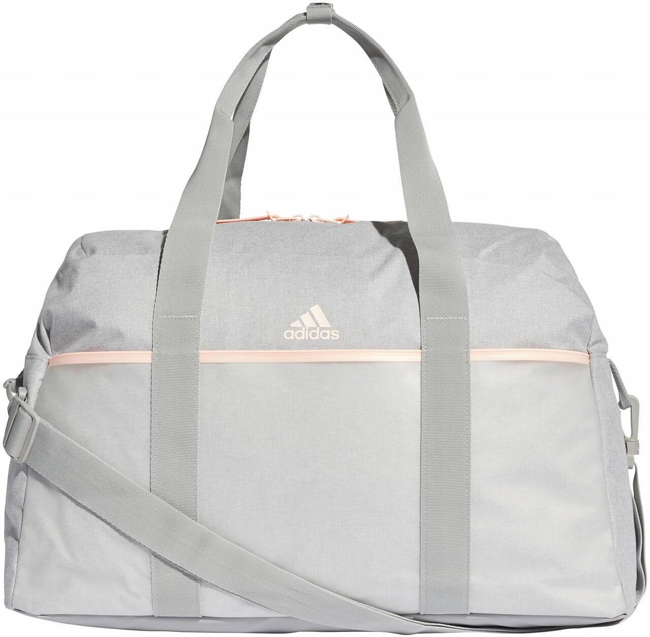 Sportovní taška adidas W Training ID Duffel Bag