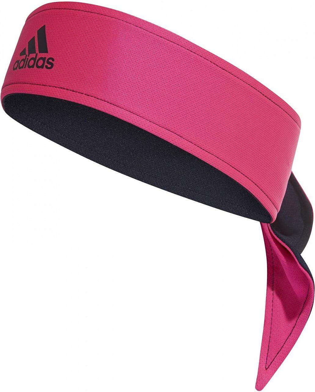 Čelenka adidas Tennis Tieband Reversible