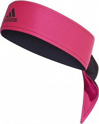 b7d67e6c5a9 čelenka adidas Tennis Tieband Reversible