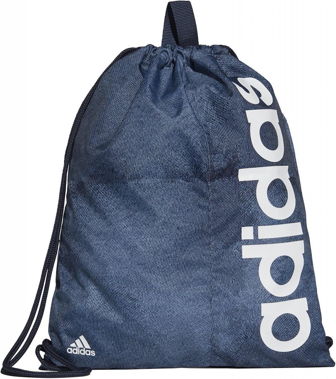 Sportovní batoh adidas Linear Performance Gymbag
