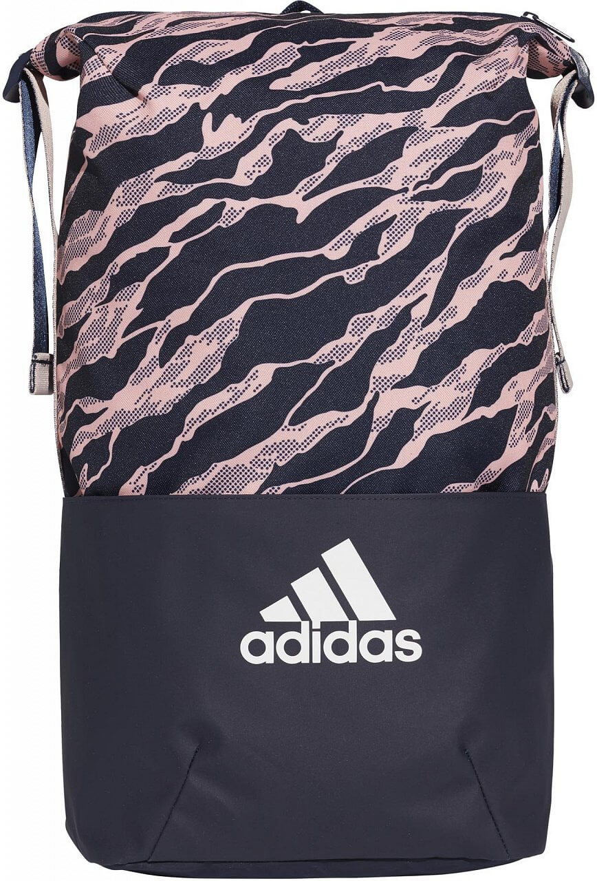 Sportovní batoh adidas ZNE Core Graphic Backpack
