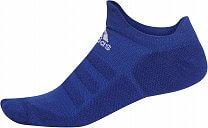 adidas Alphaskin No-Show Lightweight Cushioning Socks