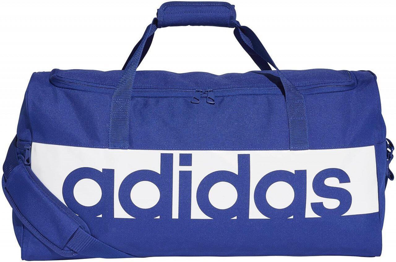Sportovní taška adidas Linear Performance Teambag M