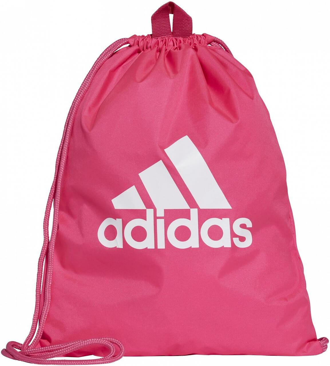 Sportovní batoh adidas Performance Logo Gymbag