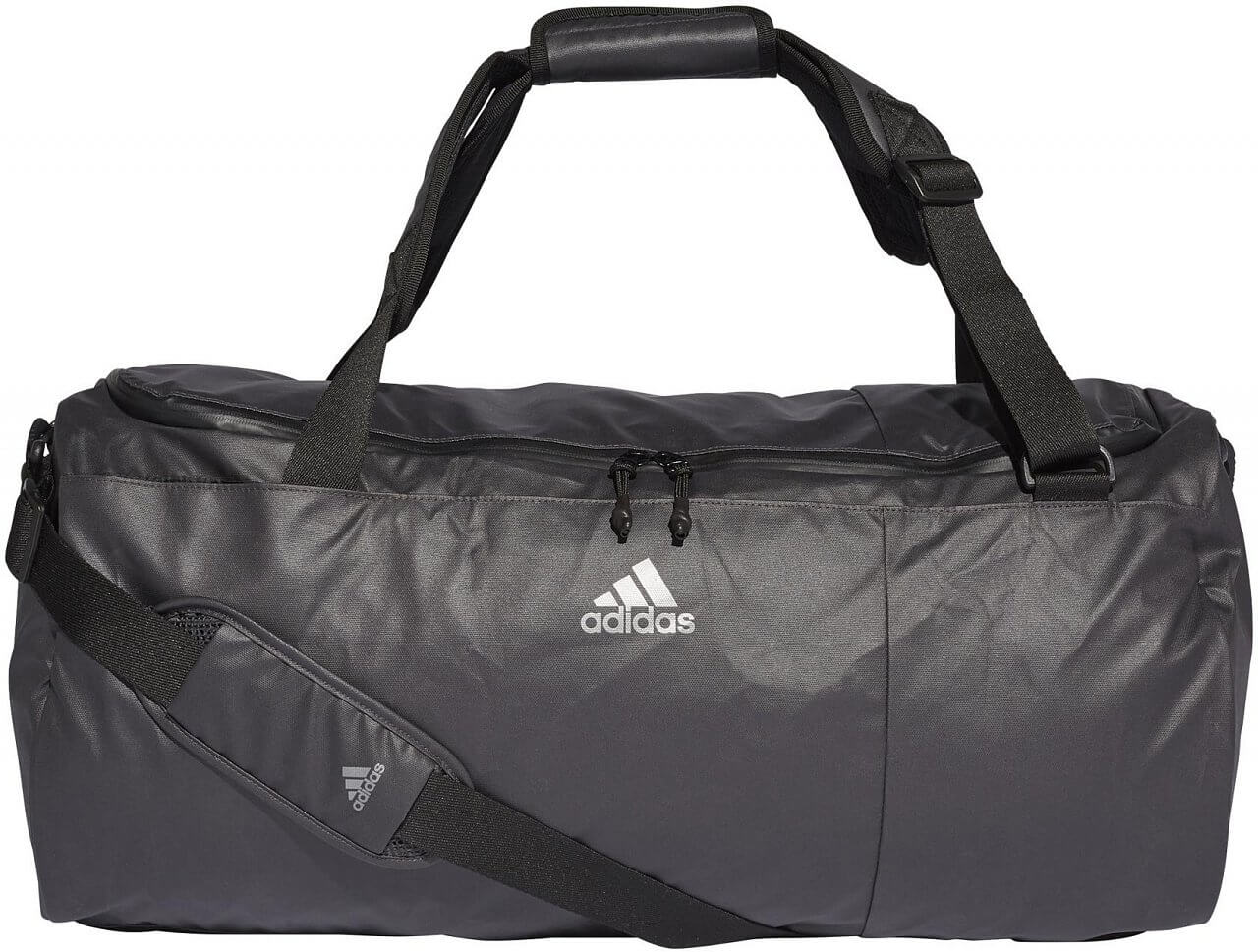Sportovní taška adidas Convertible Training Duffel Bag
