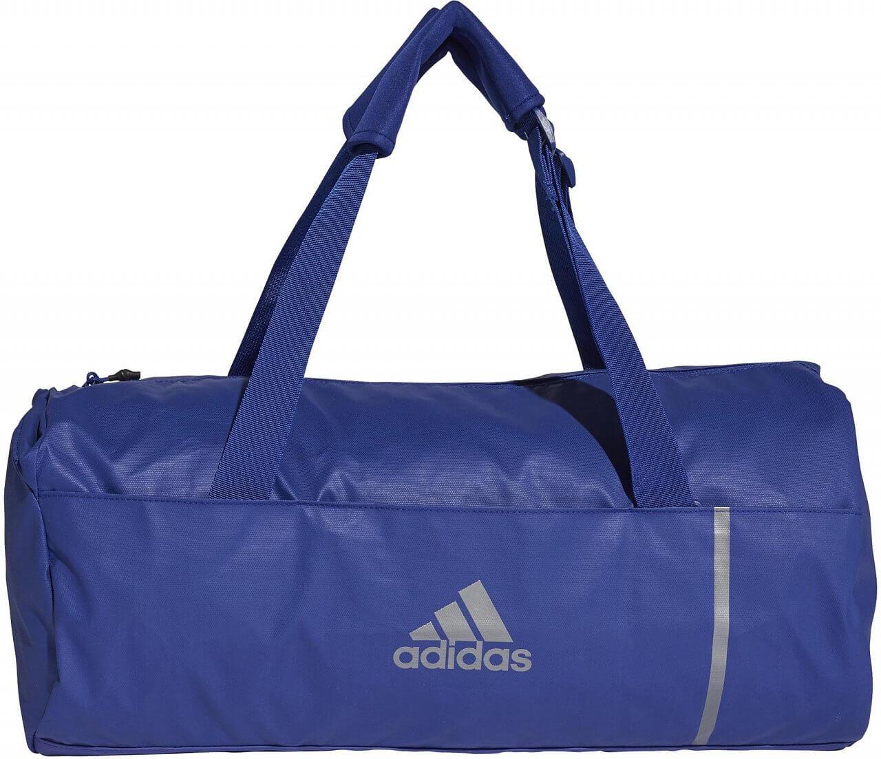 Sportovní taška adidas Convertible Training Duffel Bag M