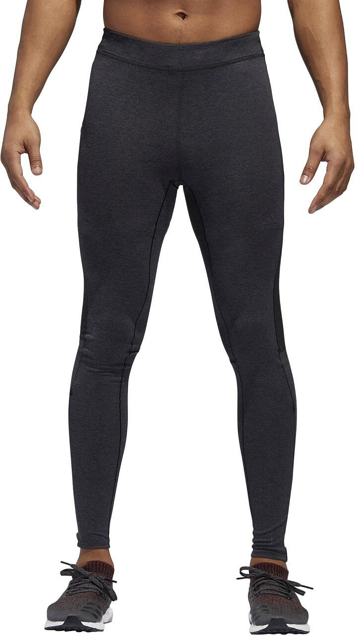 Pánské běžecké kalhoty adidas Ultra Knit Tight Men