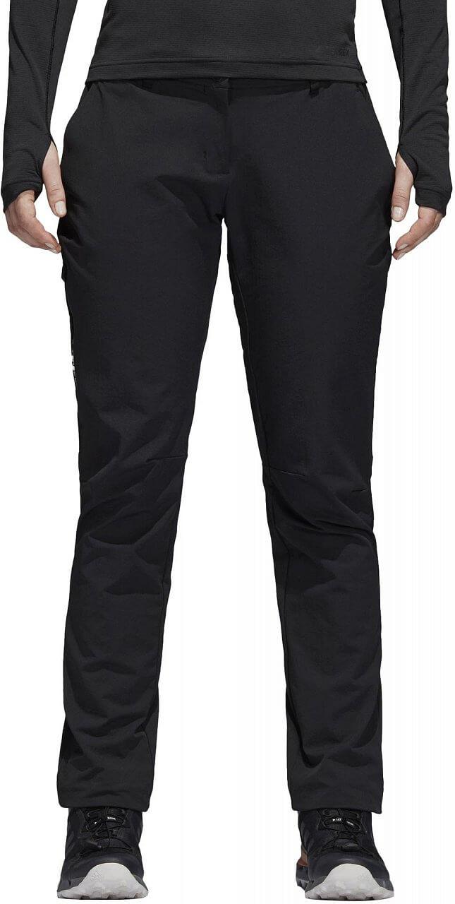 Dámské sportovní kalhoty adidas Terrex All Season Pants