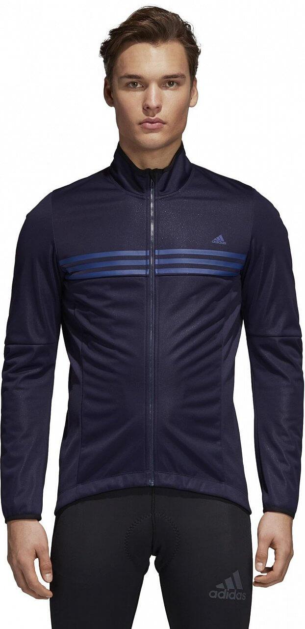 Pánská sportovní bunda adidas Response Warmtefront Jacket m