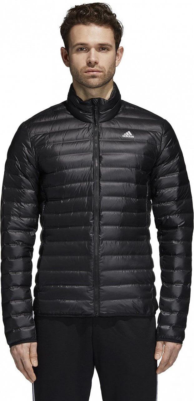 Pánská sportovní bunda adidas Varilite Down Jacket