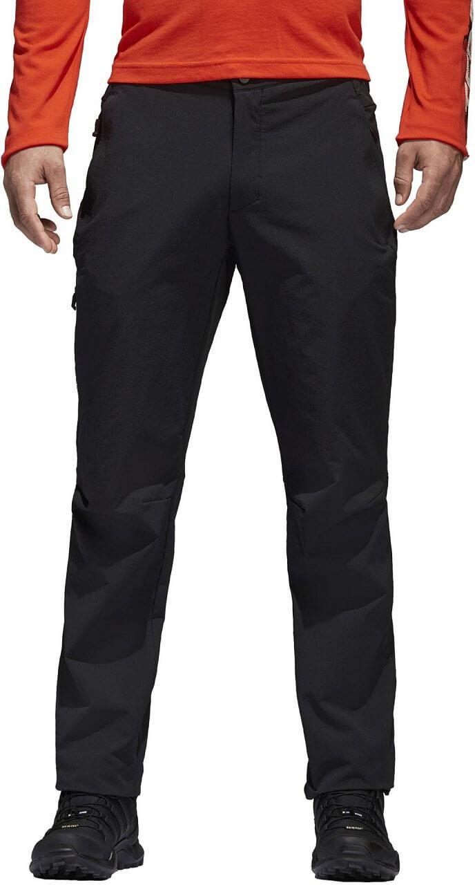 Pánské sportovní kalhoty adidas Terrex All Season Pants
