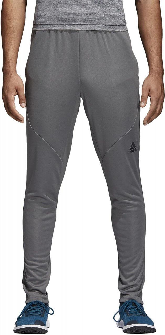 Pánské sportovní kalhoty adidas Workout Pant Climalite