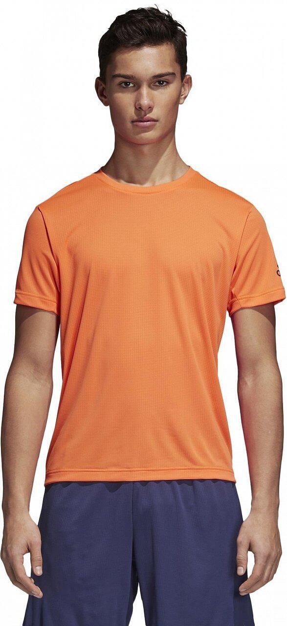 Pánské sportovní tričko adidas FreeLift Climachill Tee